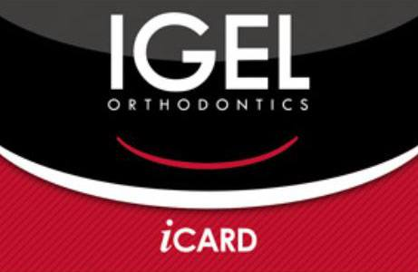 igel rewards card